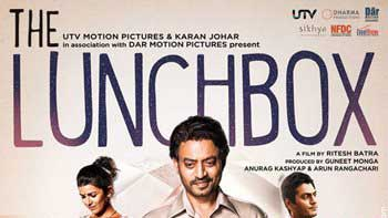 \'The Lunchbox\': A Tasty Treat for the masses