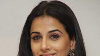 The remake of 'Mother India' should not be made says Vidya Balan