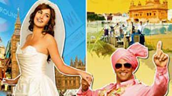 The sequel of \'Namastey London\' announced