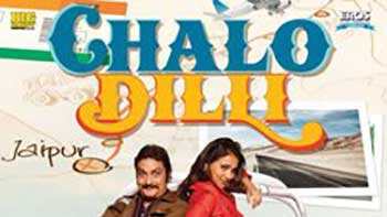 The sequel to \'Chalo Dilli\' on cards?