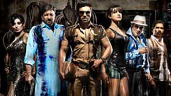The trailer of one of the most anticipate film \'Zanjeer\' unveiled