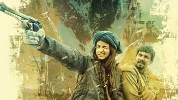 Theatrical Trailer of \'Highway\' Unravels!