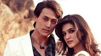 Tiger Shroff, Kriti Sanon to star in Sabbir Khan's next