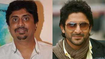Umesh Shukla dismissed rumors about a film with Arshad Warsi