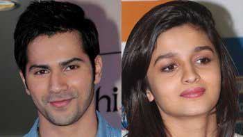 Varun Dhawan and Alia Bhatt to star in Karan Johar\'s next