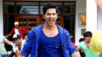 Varun Dhawan's 'Palat' song to be attached with 'Ragini MMS - 2' as promo