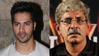 Varun Dhawan to feature in Sriram Raghavan's next