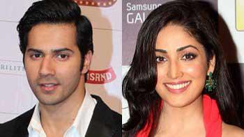 Varun Dhawan, Yami Gautam to star together
