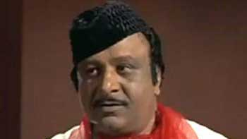 Veteran actor Jagdish Raj expires