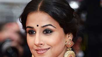 Vidya Balan inaugurates a tech interactive learning system for children