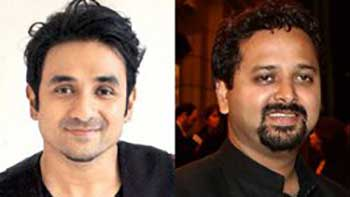 Vir Das and Nikhil Advani join hands for comic capers