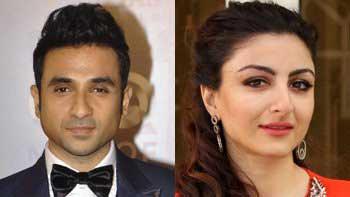 Vir Das, Soha Ali Khan to star together in '1984'