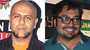 Vishal Dadlani, Anurag Kashyap to judge reality show in \'Happy New Year\'