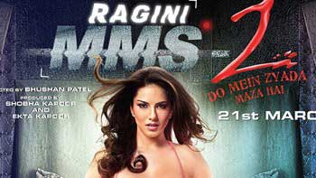Want to watch 'Ragini MMS - 2' trailer? Give age proof