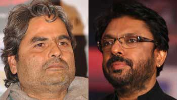 Women Gangsters for Vishal Bhardwaj & Sanjay Leela Bhansali