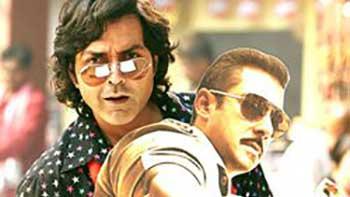 Yamla Pagla Deewana 2 to feature a Special Salman Khan Song