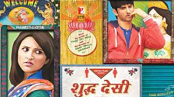 YRF ropes in Parineeti Chopra and Sushant Singh Rajput for next project