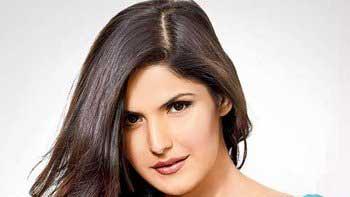 Zarine Khan to make her Punjabi debut