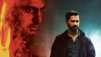 1st Friday Collections of 'Badlapur' Witness a Good Opening!