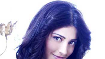 2015 to be an action year for Shruti Haasan