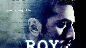 First Weekend Box Office Collection of 'Roy'
