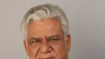 Om Puri to make a comeback on television with a crime show