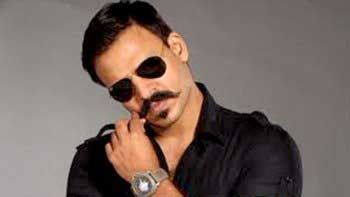 Vivek Oberoi gets inspired by Anil Kapoor