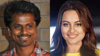 A.R. Murugadoss's Next Starring Sonakshi Sinha is Set to Go on Floors