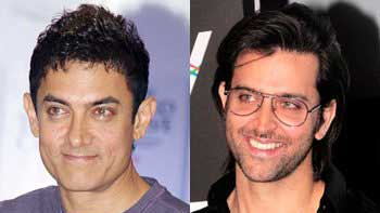 Aamir Khan to accept Hrithik Roshan's Bang Bang Dare