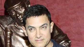 Aamir Khan unveiled documentary on \'Lagaan\'