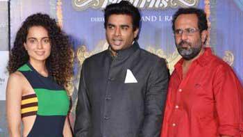 Aanand L Rai Cannot Imagine 'Tanu Weds Manu' Without Kangana & Maddy