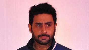 Abhishek Bachchan takes two months break from Bollywood