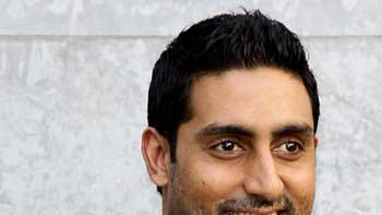 Abhishek Bachchan: the New Sports Icon!