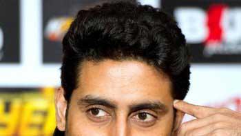 Abhishek Bachchan to do cameo in 'Shamitabh'