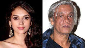 Aditi Rao Hydari begins filming Sudhir Mishra's Devdas Remake