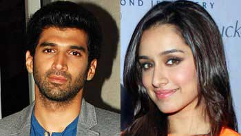 Aditya Roy Kapur and Shraddha Kapoor finalized to star in \'Milan Talkies\'