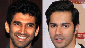 Aditya Roy Kapur and Varun Dhawan to star in 'The Intouchables' Hindi adaptation