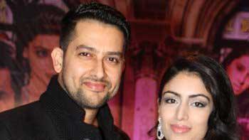 Aftab Shivdasani gets married