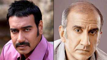 Ajay Devgn, Milan Luthria come together for 'Baadshaho'