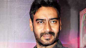 Ajay's Directorial Venture Soon To Take Off Again!