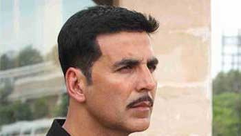 Akshay Kumar openly talks about Terrorism in his upcoming film 'Baby'