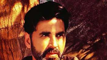Akshay Kumar's 'Main Gabbar' to hit the theaters on May 1