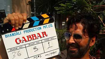 Akshay Kumar Starrer 'Gabbar' Is Now Renamed As - 'Gabbar Is Back'!
