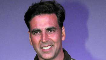 Akshay Kumar to produce television serial 'Jamai Raja'