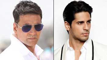 Akshay-Siddharth Bond Like Brothers!