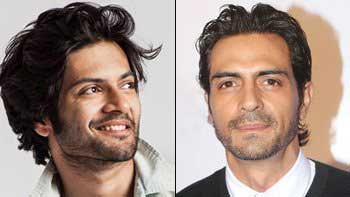 Ali Fazal Replaced Arjun Rampal in Pooja Bhatt's 'Love Affair'