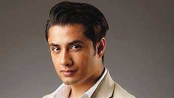 Ali Zafar Becomes a Proud Father of a Baby Girl!