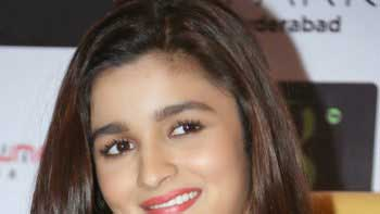 Alia Bhatt Completes The First Schedule Of 'Udta Punjab'