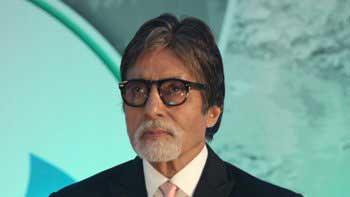Amitabh Bachchan becomes the face of \'Banega Swaach India\'