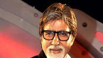 Amitabh Bachchan cherishes the memory of his first vanity van